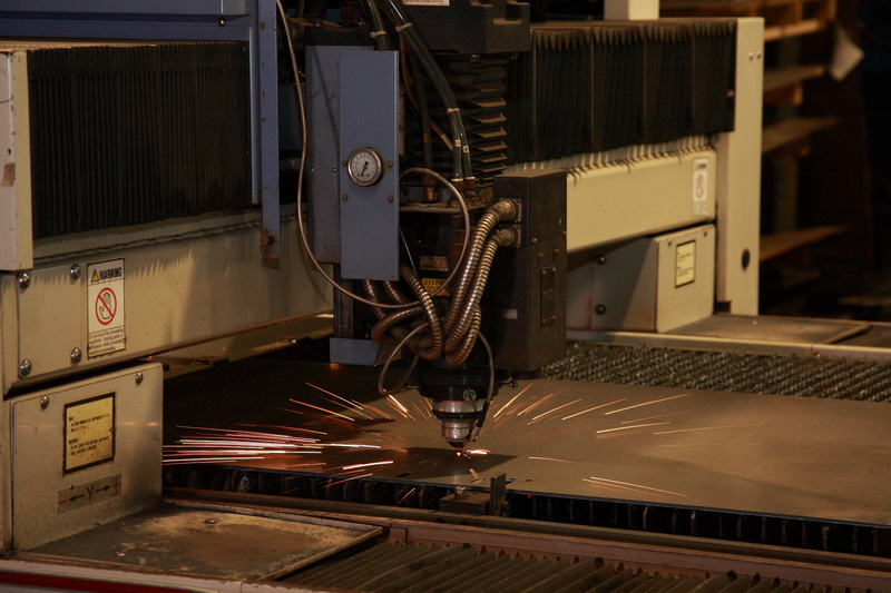 CNC-Laser-Cutting-Precision-Sheet-Metal