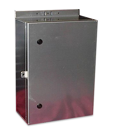 Single Door Enclosure