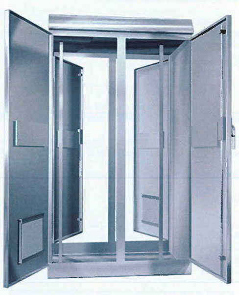 large-quad-door-enclosure